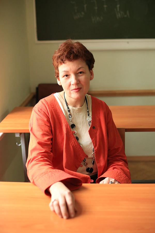 Ольга Манулкина