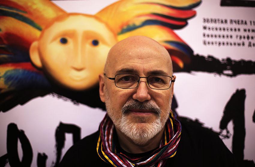 Сергей Иванович Серов