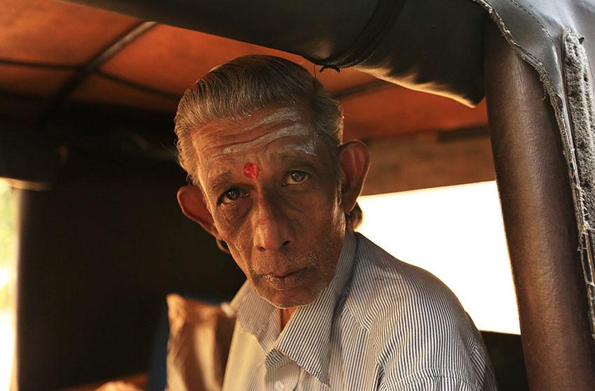 Слушаю вас. Шри-Ланка