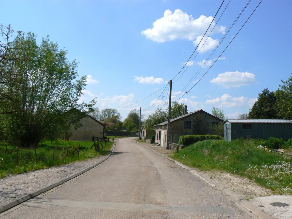 rue du ruisseau