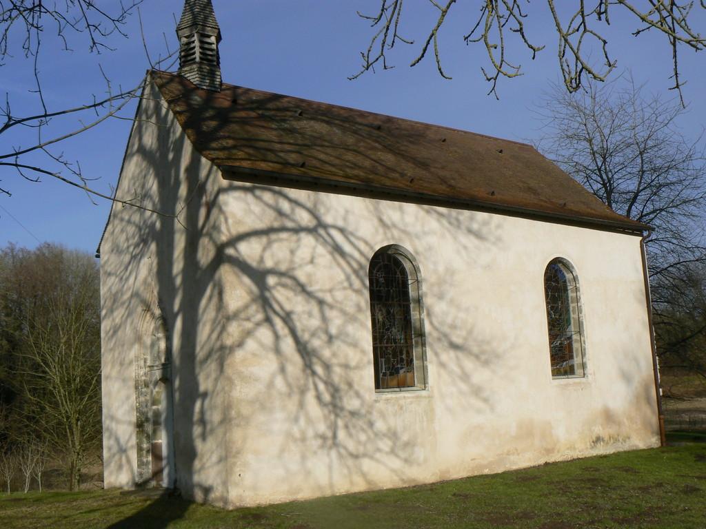 Chapelle Sainte Ursule
