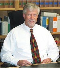 Rechtsanwalt & Notar Uwe Petersen