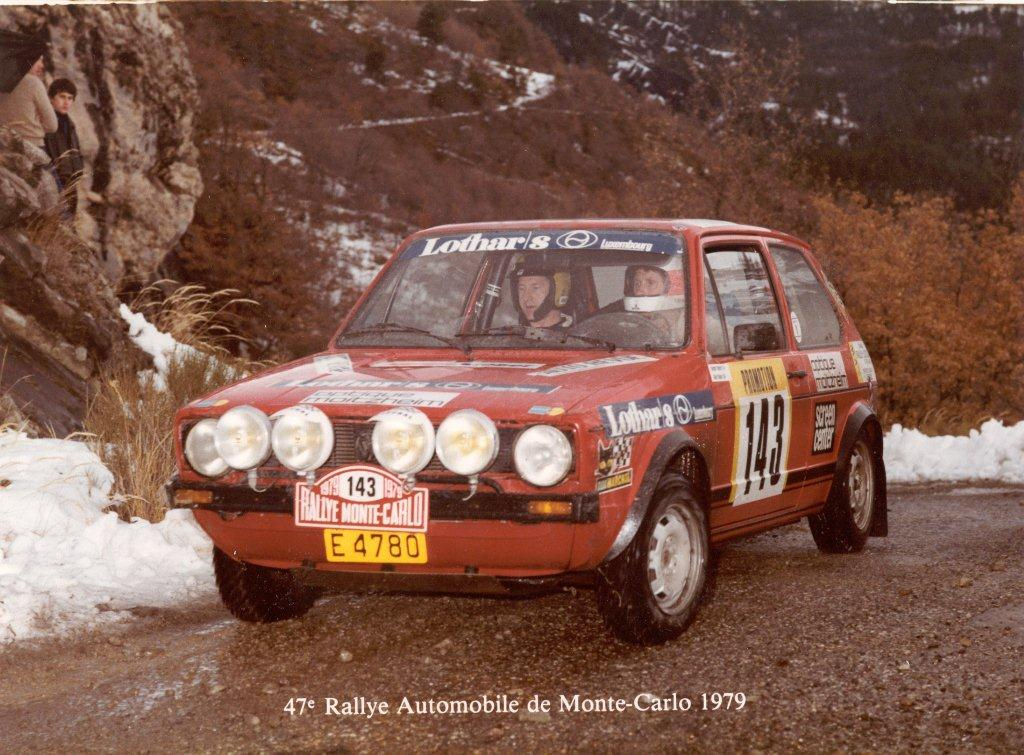 1979 de Norbert um Monte Carlo mam Albert Muller