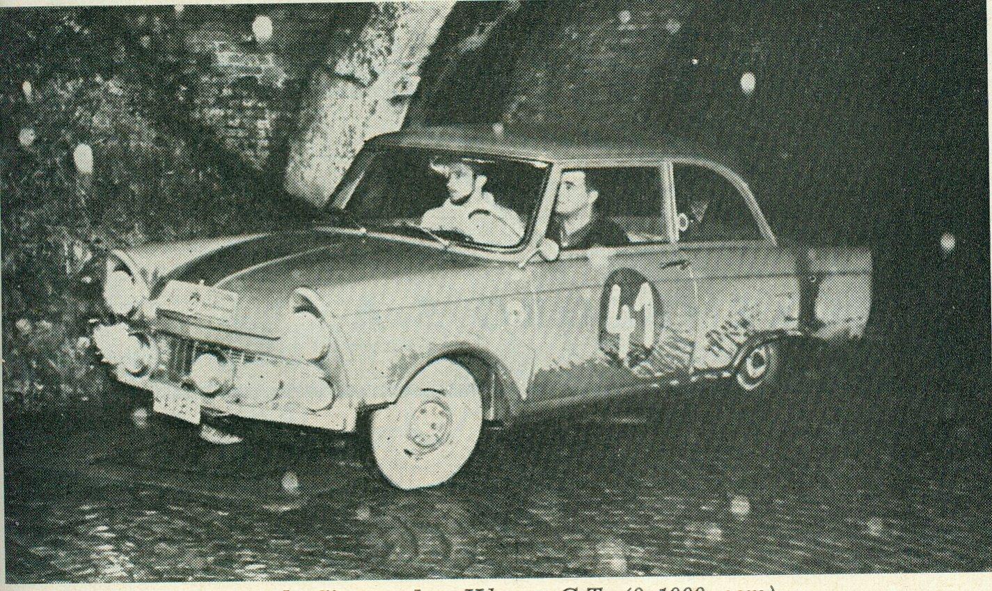 1961 Tour de Belgique