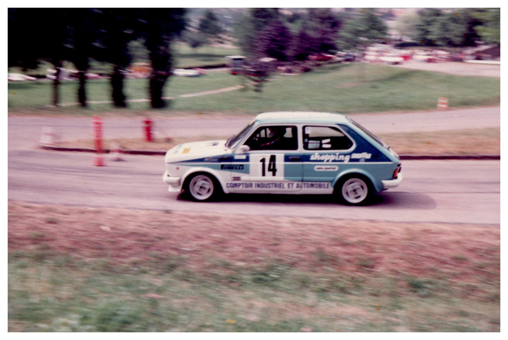 1983 Rosport