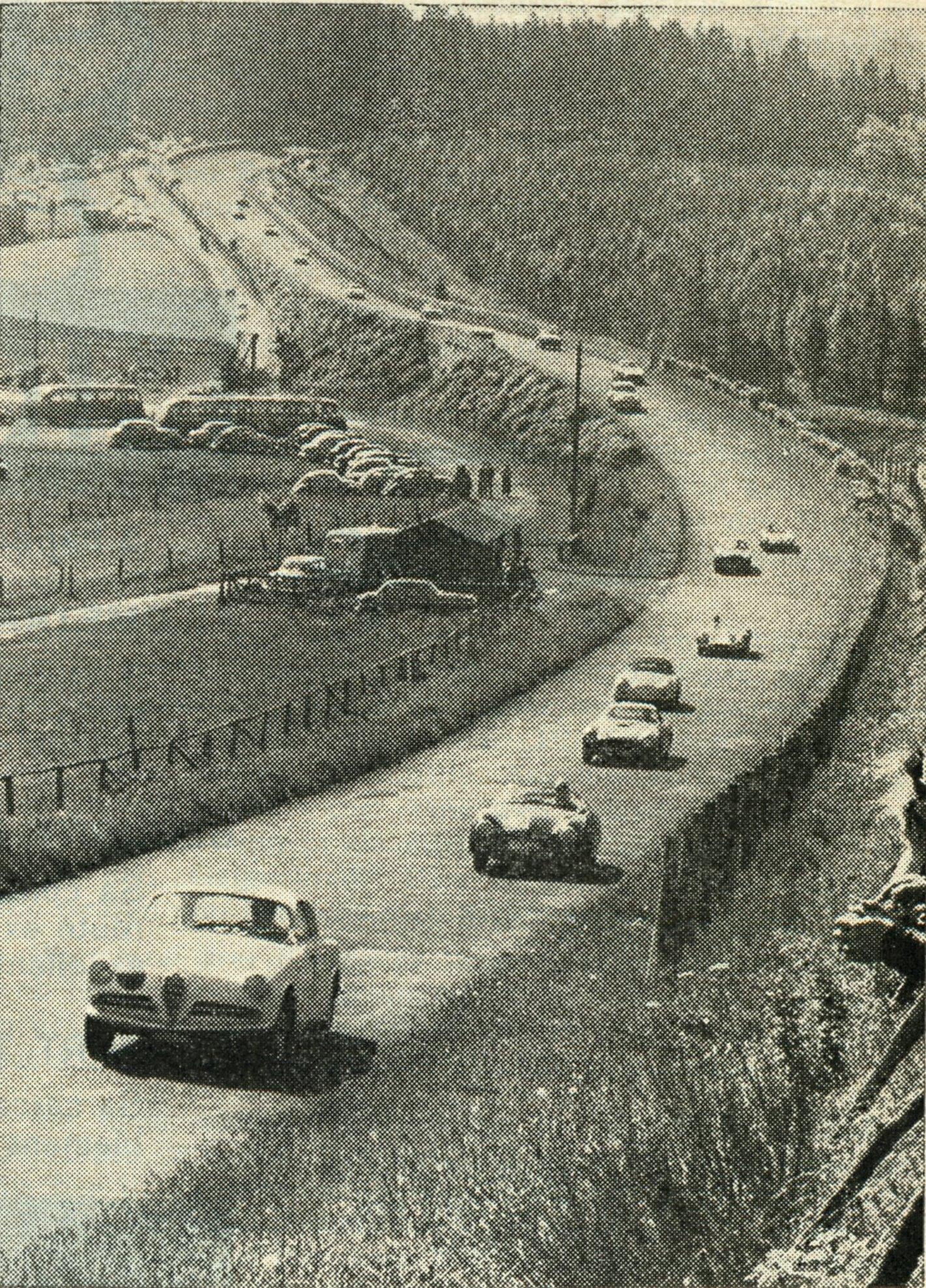 1960 Nürburgring