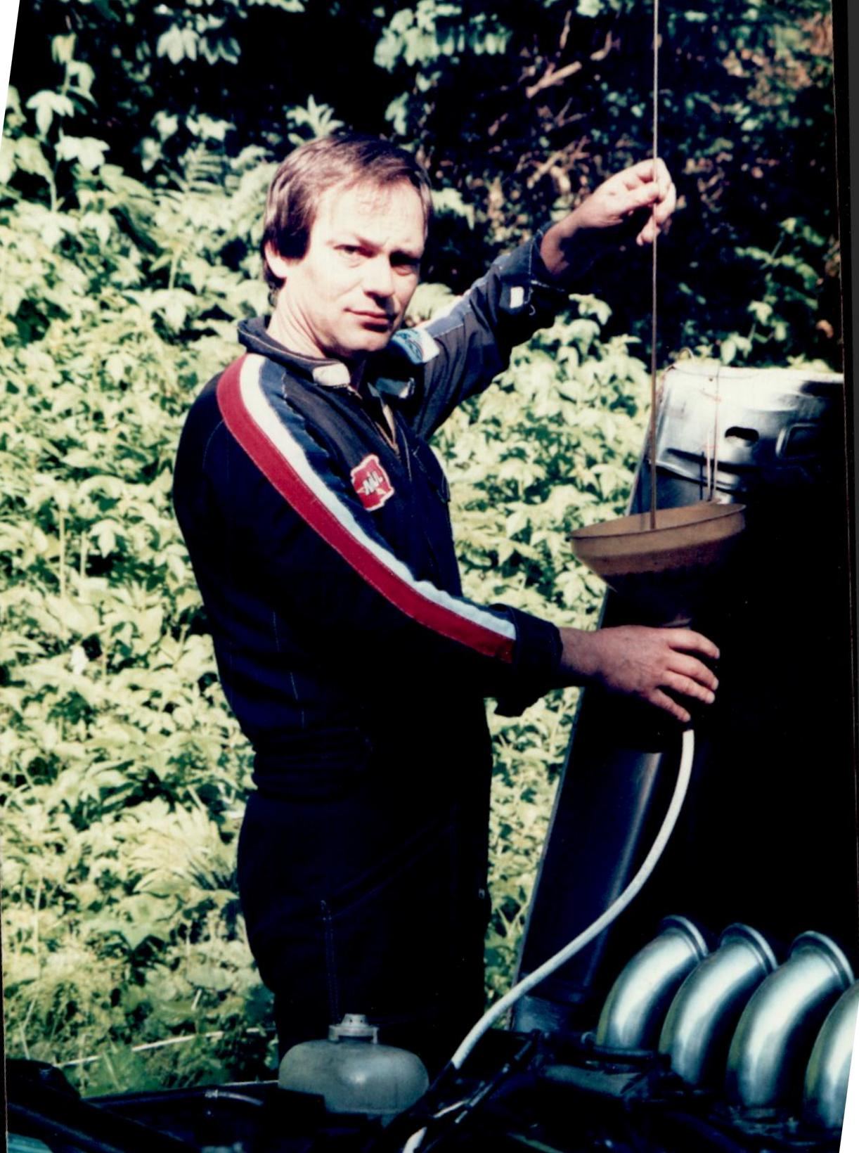 1985 Ste. Cécile