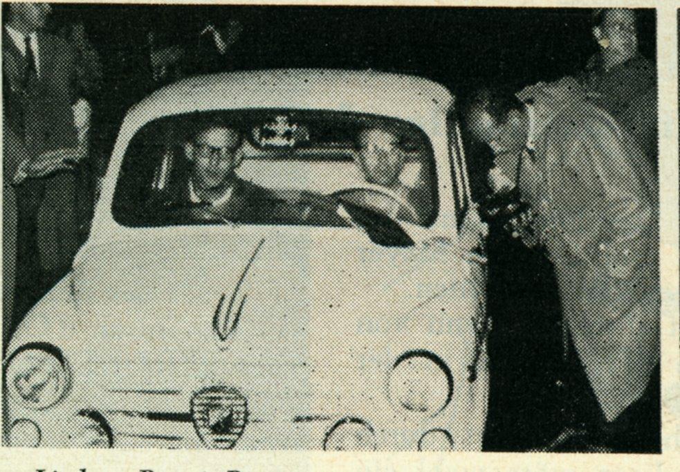 1960 Schummer-Wagner
