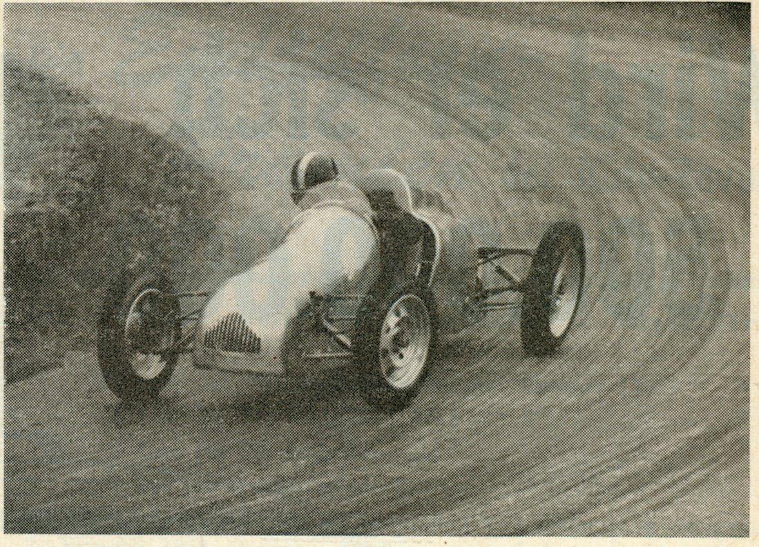 1958 Rolf Gauditz auf Jap Monoplace.