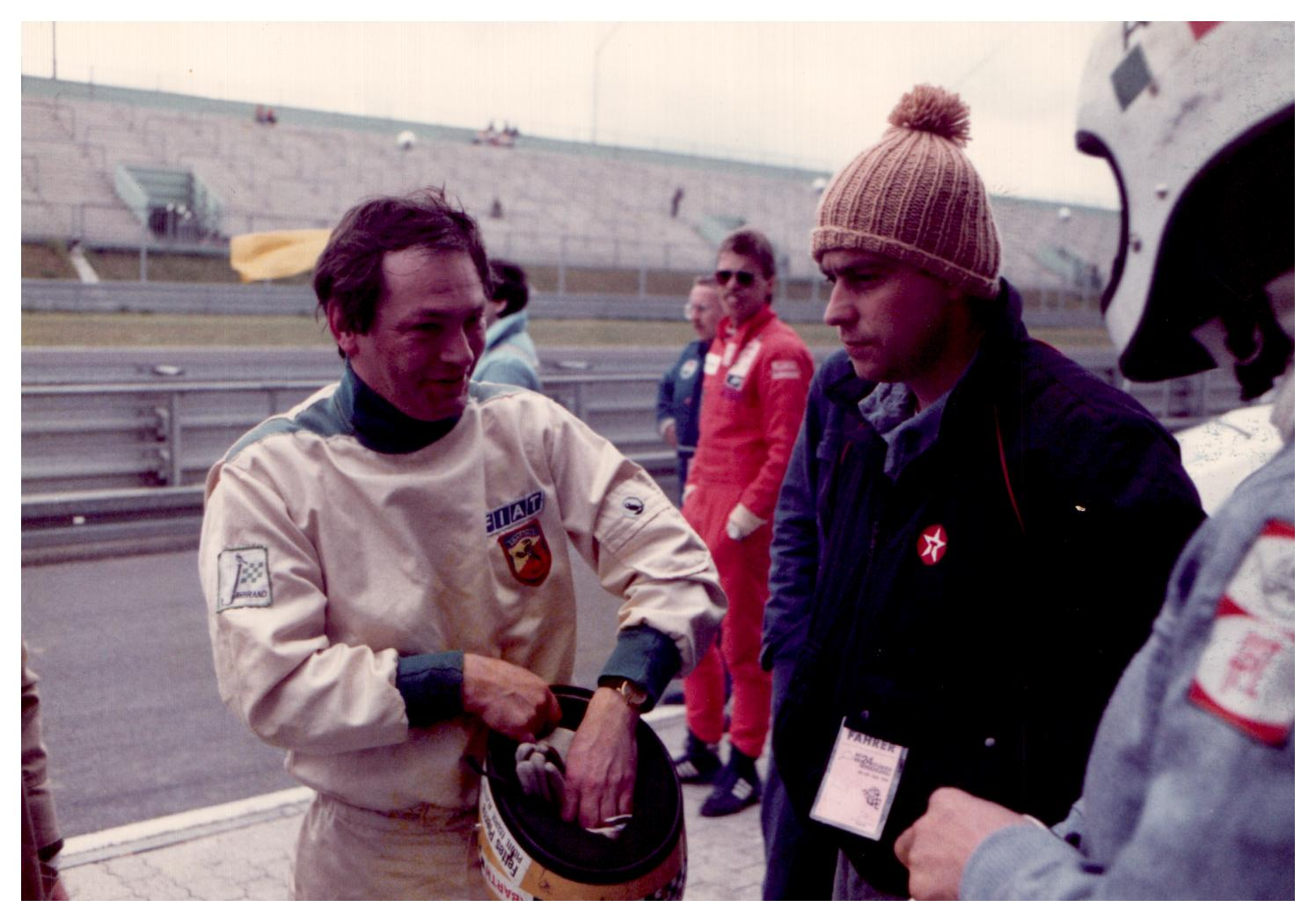 1985  24 Std Nürburgring