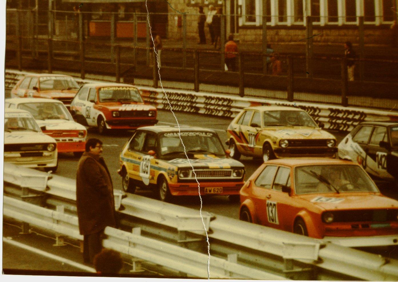 1980 Nürburgring