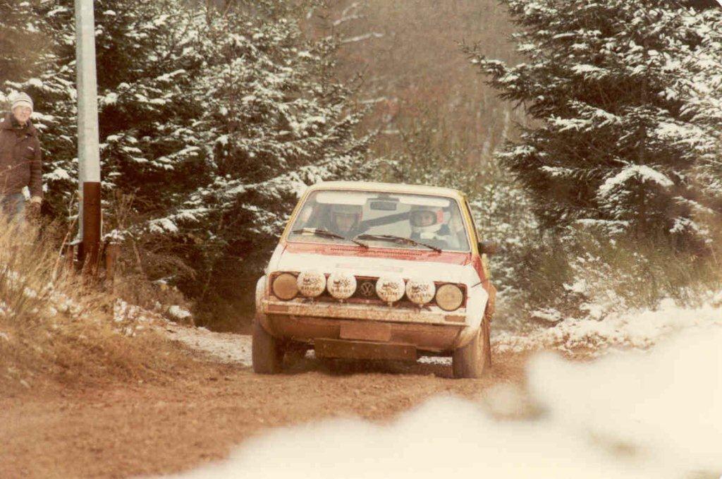1980 Critérium den Théo mam Fernand Breuer