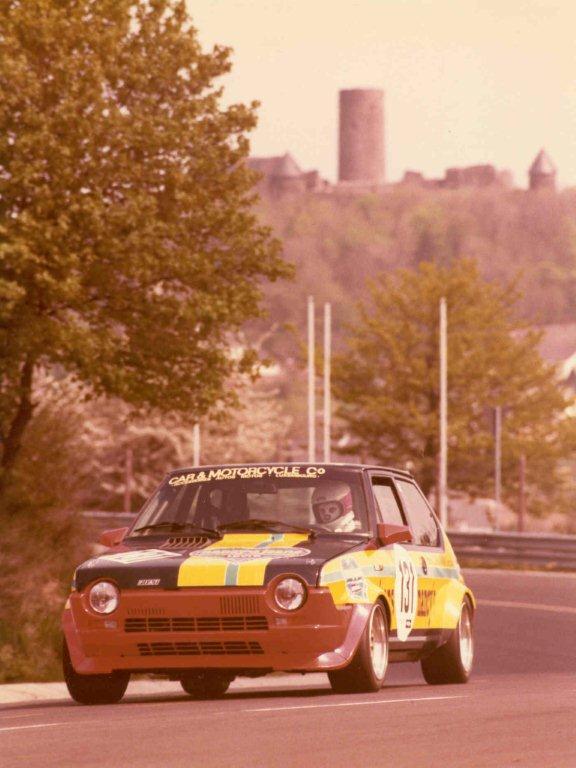 1980 Nürburgring den Théo