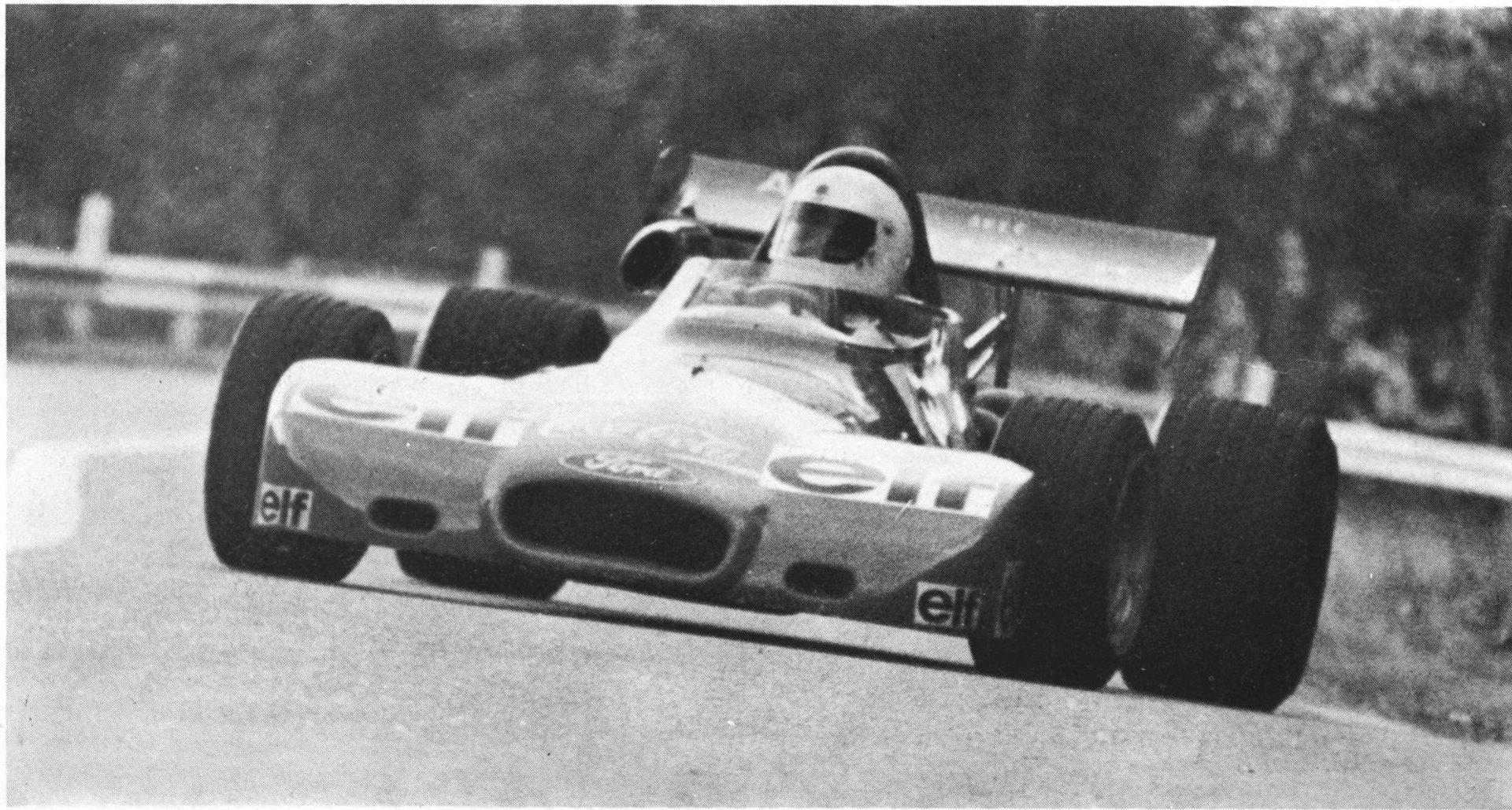 1972 Brabham