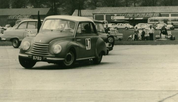 1963 Flugplatzrennen Trier