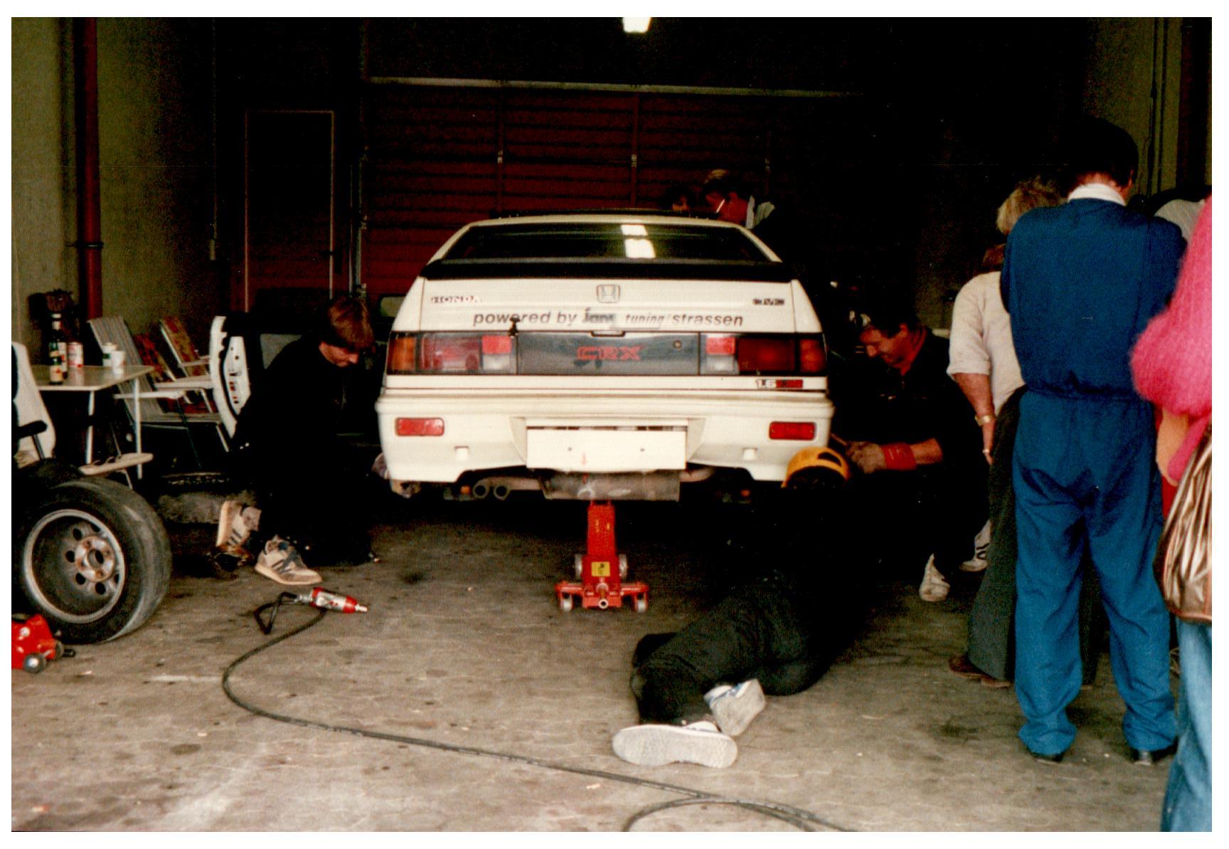 1986 24 Std