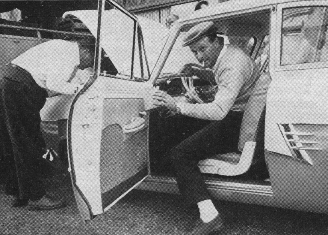 1958 Klaes Menn