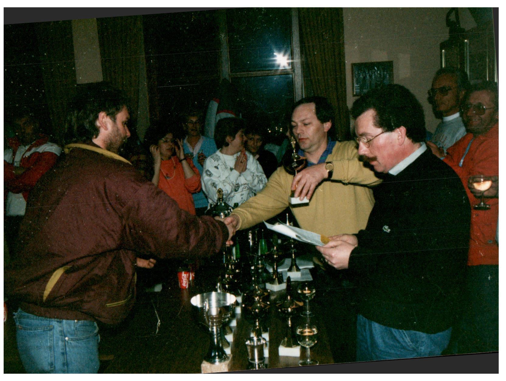 1991 Schwebsange