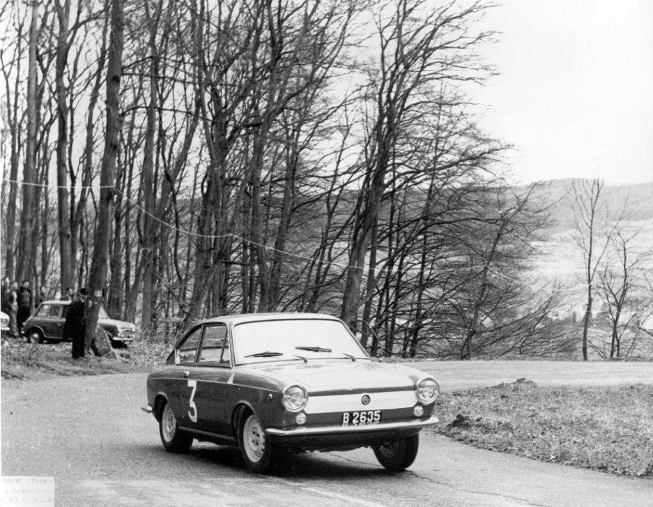 1967 CC Lorentzweiler