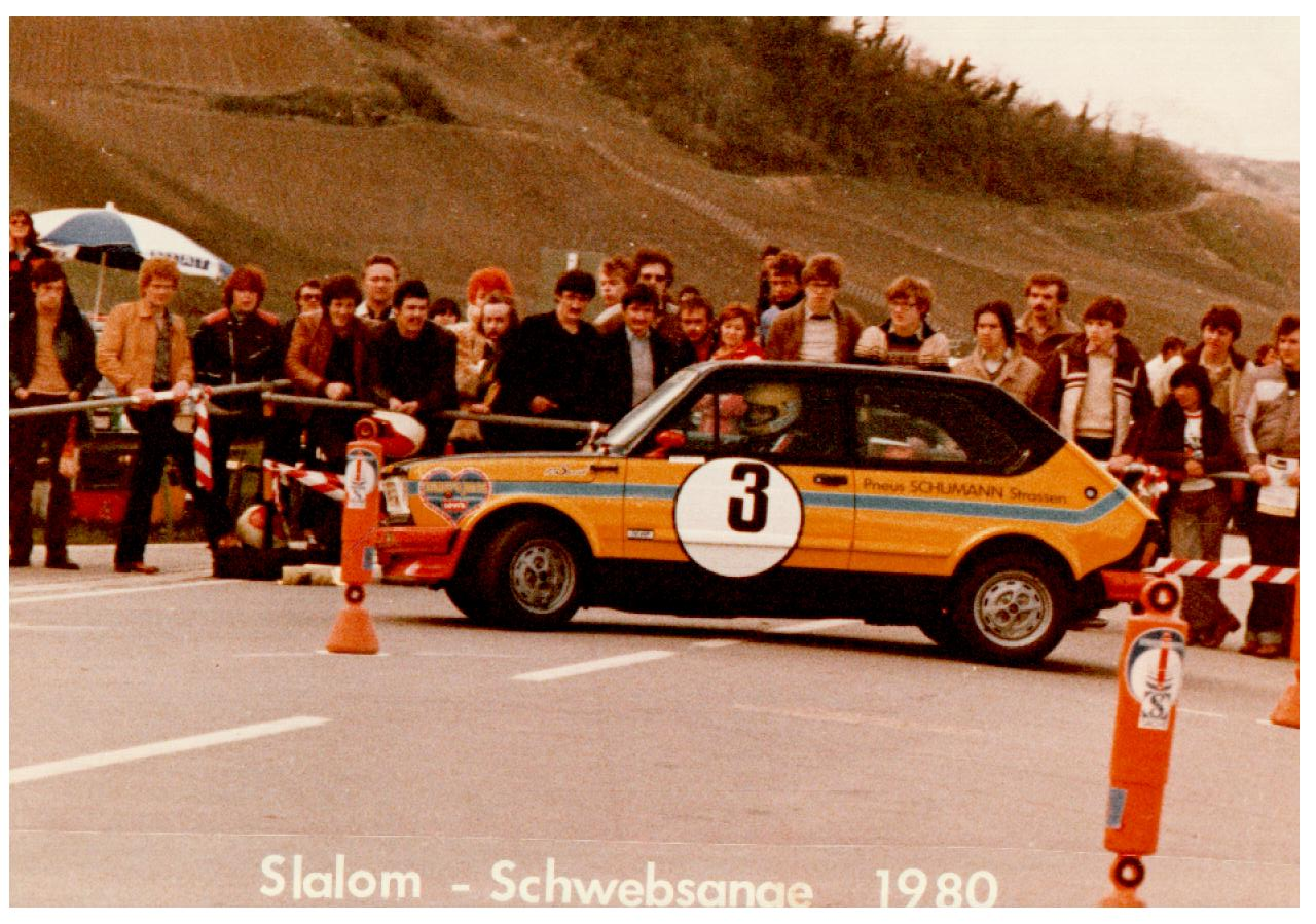 1980 Slalom Schwebsange