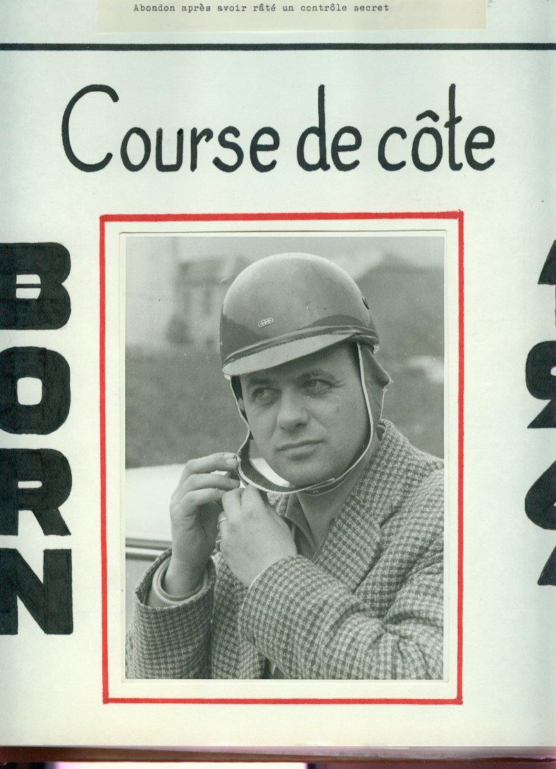 CC Born
