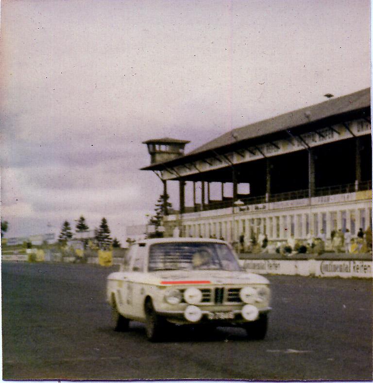 84 Std. Rennen Nürburgring