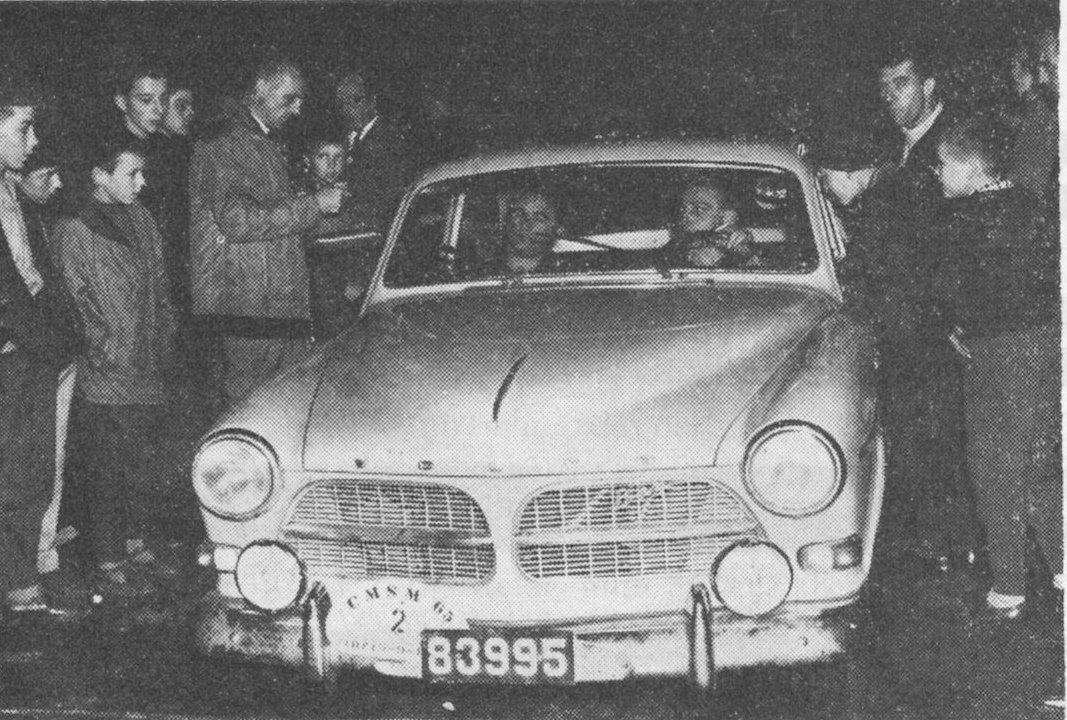 1965 CMSM