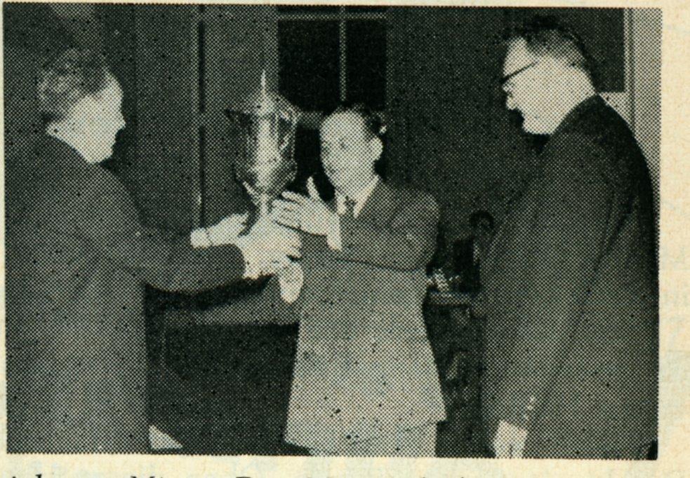 1960 Bintner-Wies