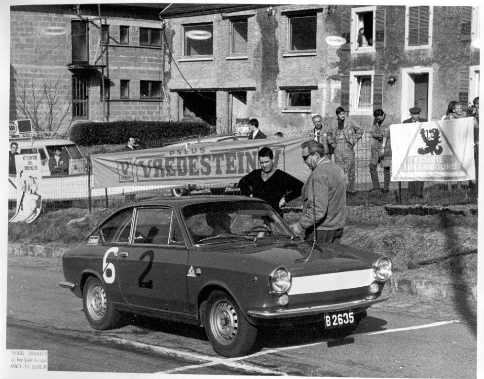 1969 CC Lorentzweiler den Henri