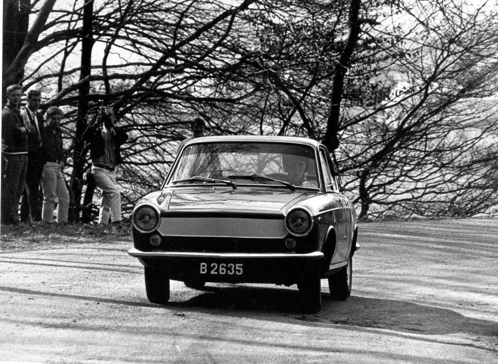 1969 de Norbert  zu Lorentzweiler