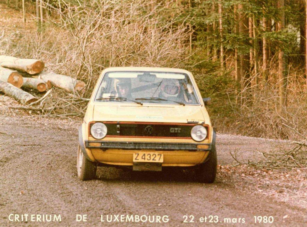 1980 Critérium den Théo