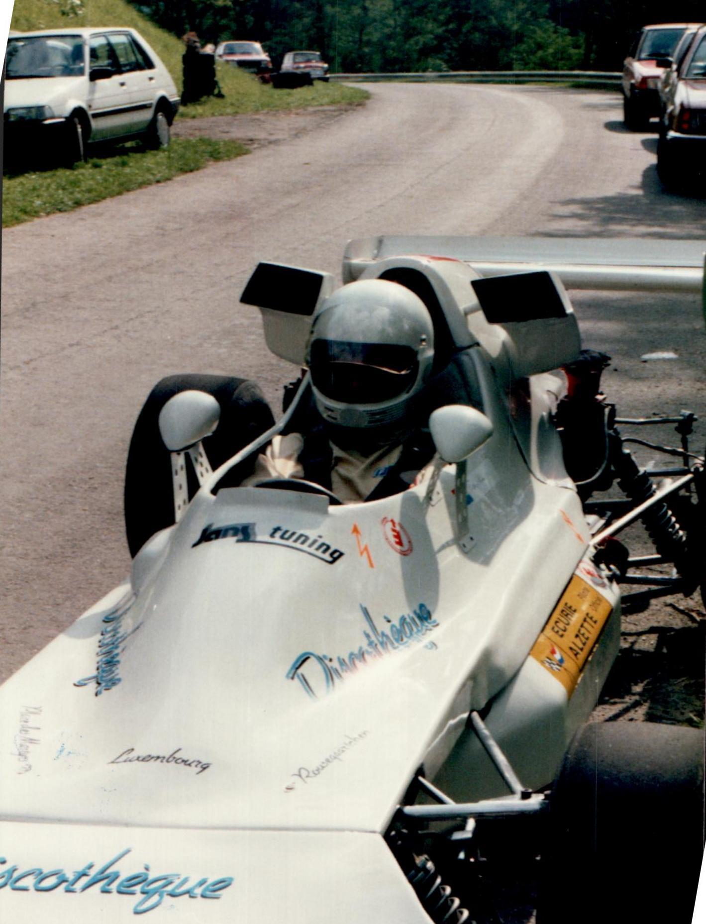 1985 Rosport