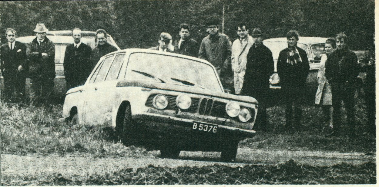 1967 Koob - Kridel