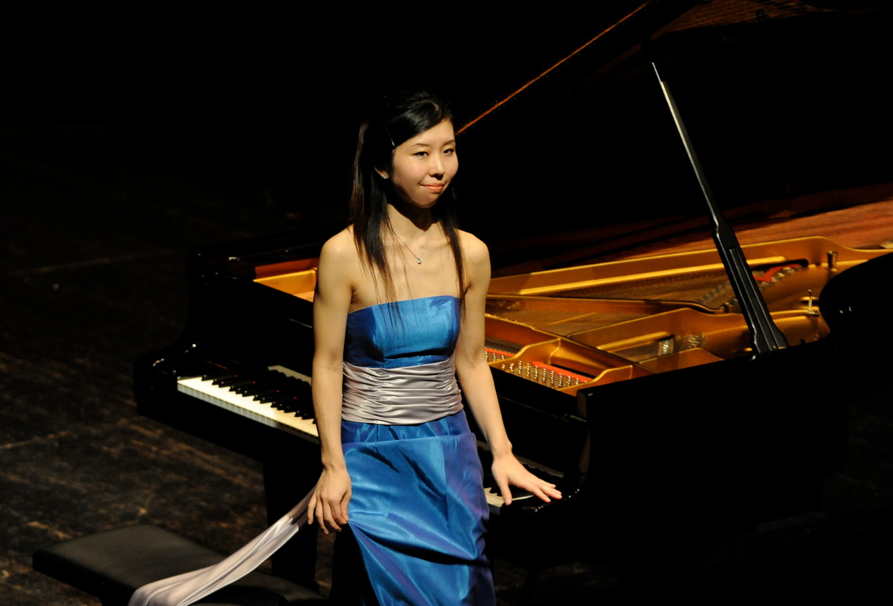 Solo Recital in Wetzikon, Switzerland February 2012