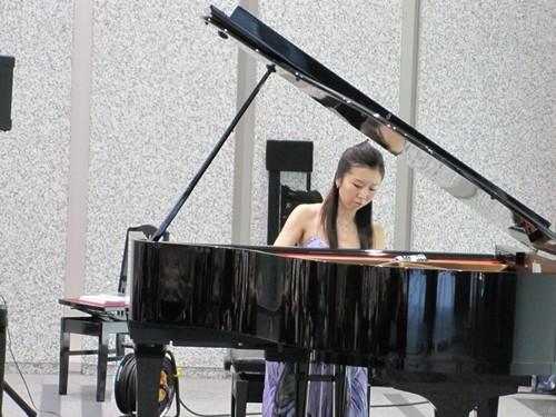 To-on Kikaku solo concert in Tokyo July 2012