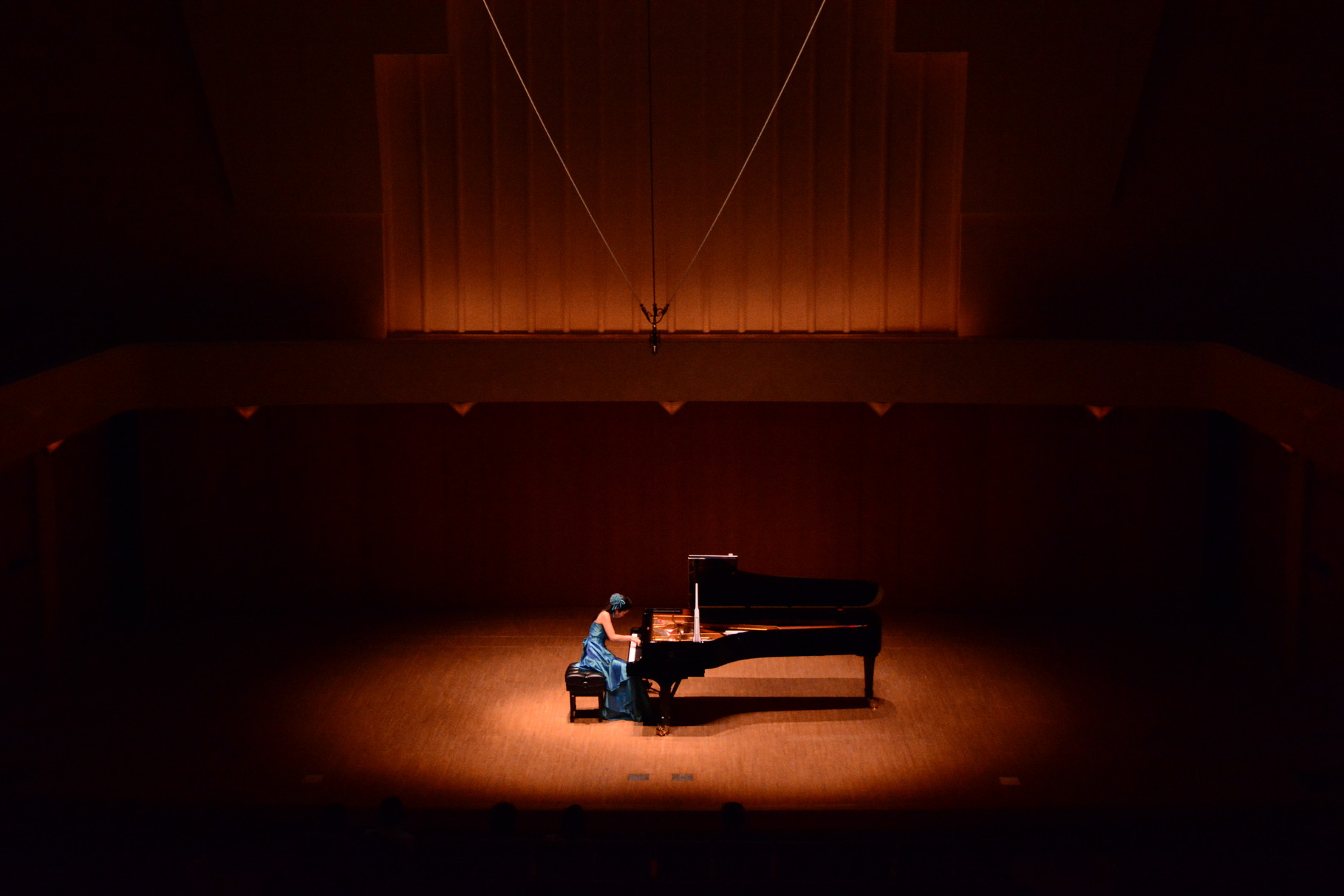 Phila Hall Recital September 2014