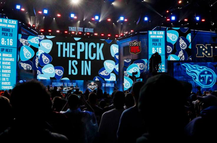 Draft 2021 | Preview | Cornerbacks