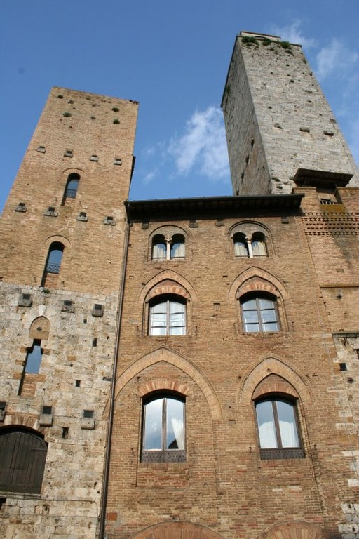 San Gimignano (Toscana) - foto di Cocca Luigi