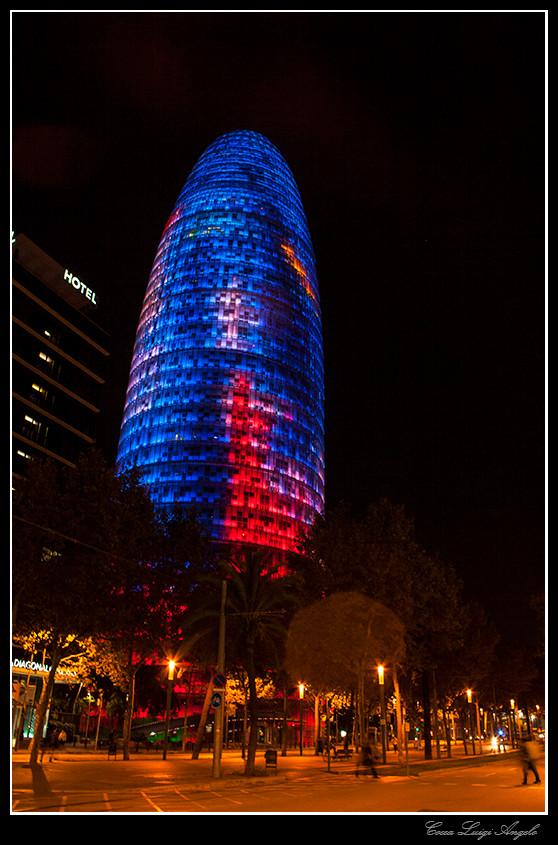 Barcellona 2015