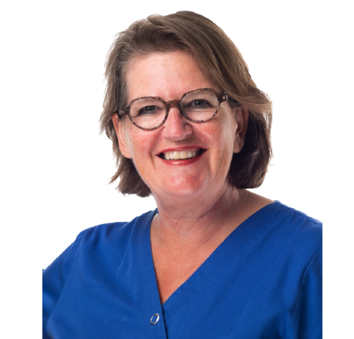 Simone Hackenitz - Praktijkeigenaar en KRM geregistreerd mondhygiënist