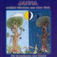 Janna erzählt märchen aus aller welt, cd