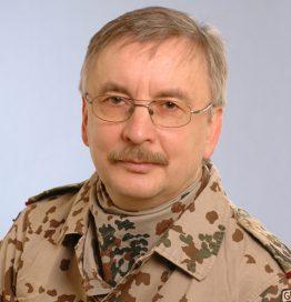 Col. Bernd Allert