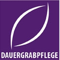 Logo Dauergrabpflege