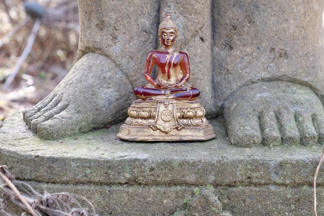 Buddha Amithaba