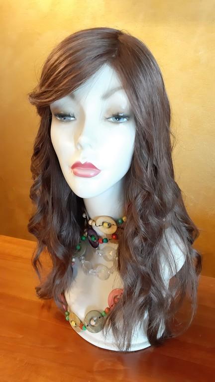 Regy Human Hair