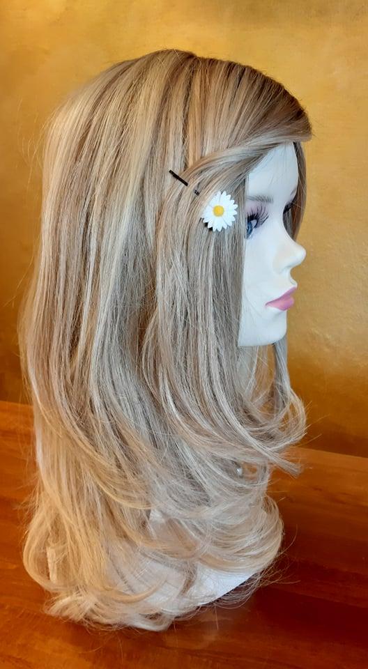 Vanessa Human Hair