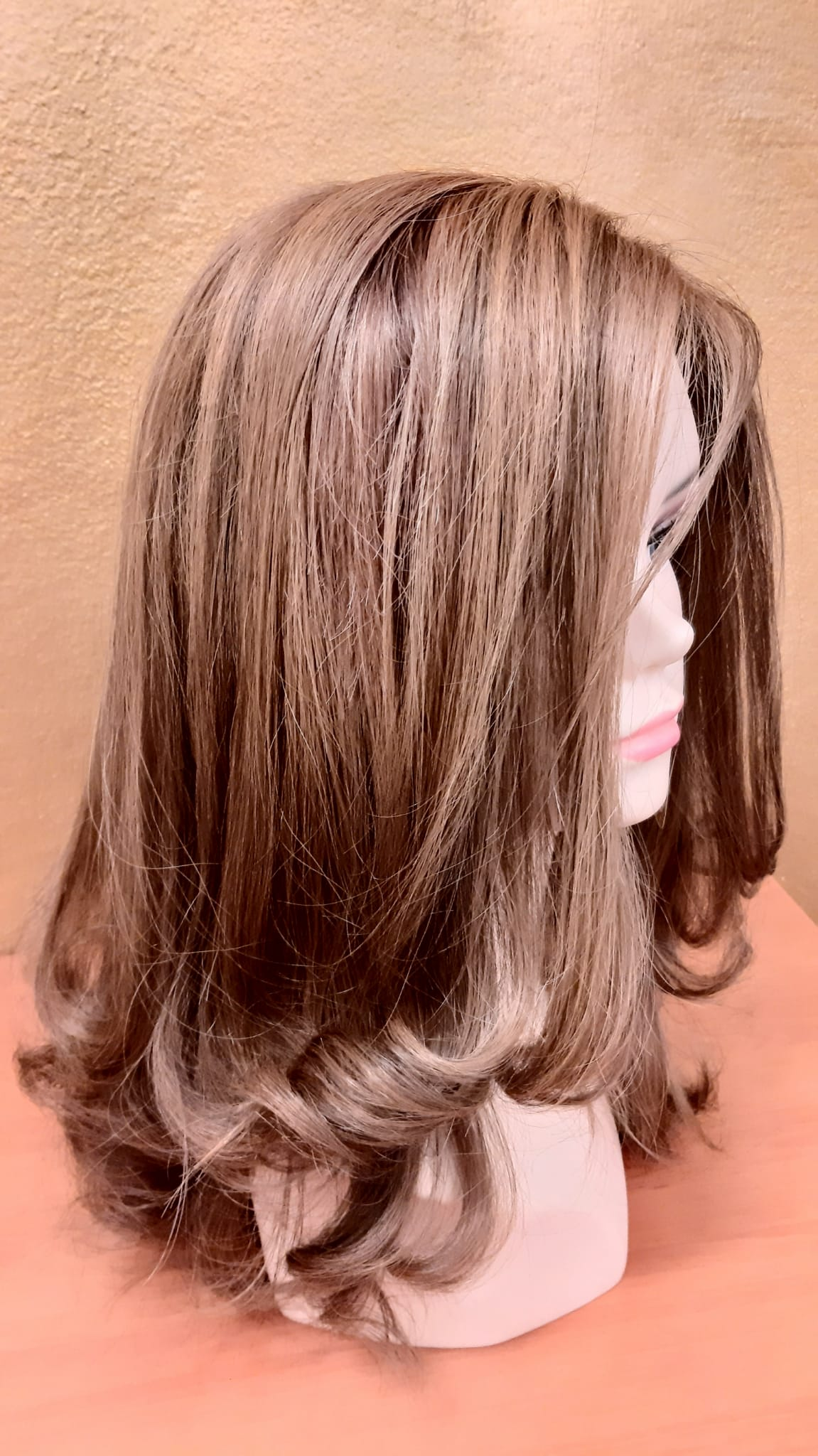 Sere B/D Human Hair