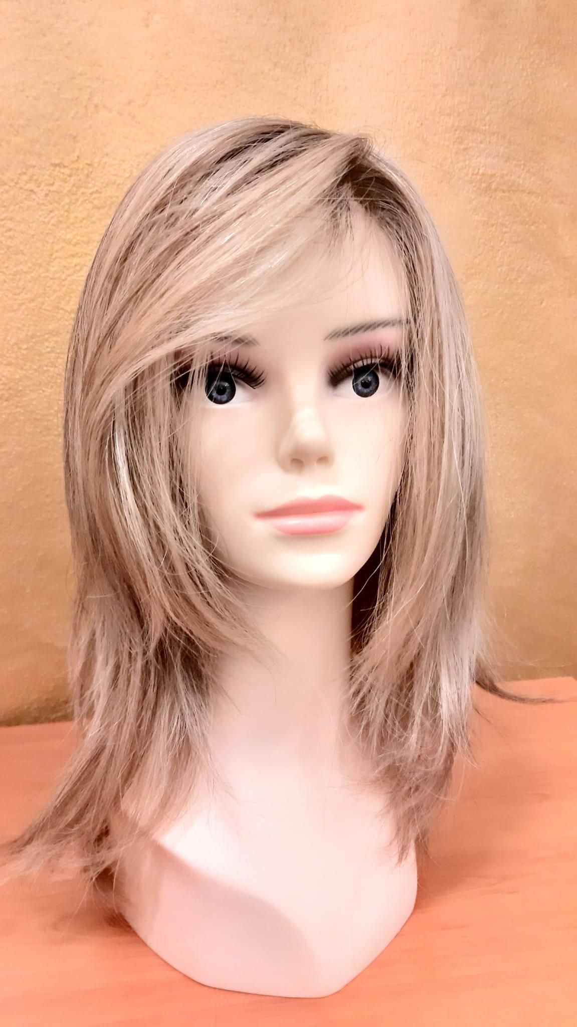 Meggy Human Hair
