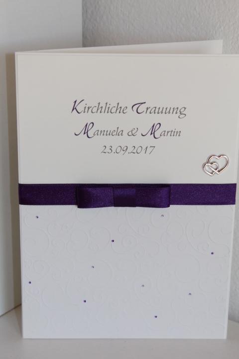 KH-7  Format DIN A 5 Einlegerseiten beliebig wählbar