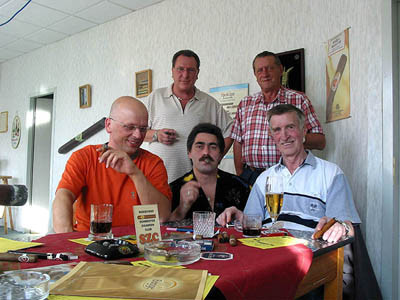 1.Schwedter Zigarren Club SZC